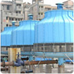 Chemical Water Treatment for Cooling Towers