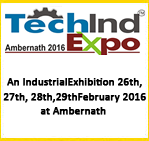 Industrial Exhibition Techind expo